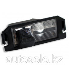 Камера заднего вида HYUNDAI Solaris (хечбек),I20,I30,Coupe, Tiburon