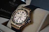 HUBLOT Big Bang Gold mat