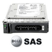 X5D2X Dell 300-GB 12G 15K 2.5 SP SAS w/F830C