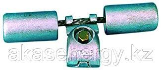 Гасители вибрации ГПГ-3,2-13-450/16, ГПГ-3,2-13-550/20, ГПГ-3,2-13-550/23, ГПГ-3,2-13-550/31,ГПГ-3,2-13-600/31