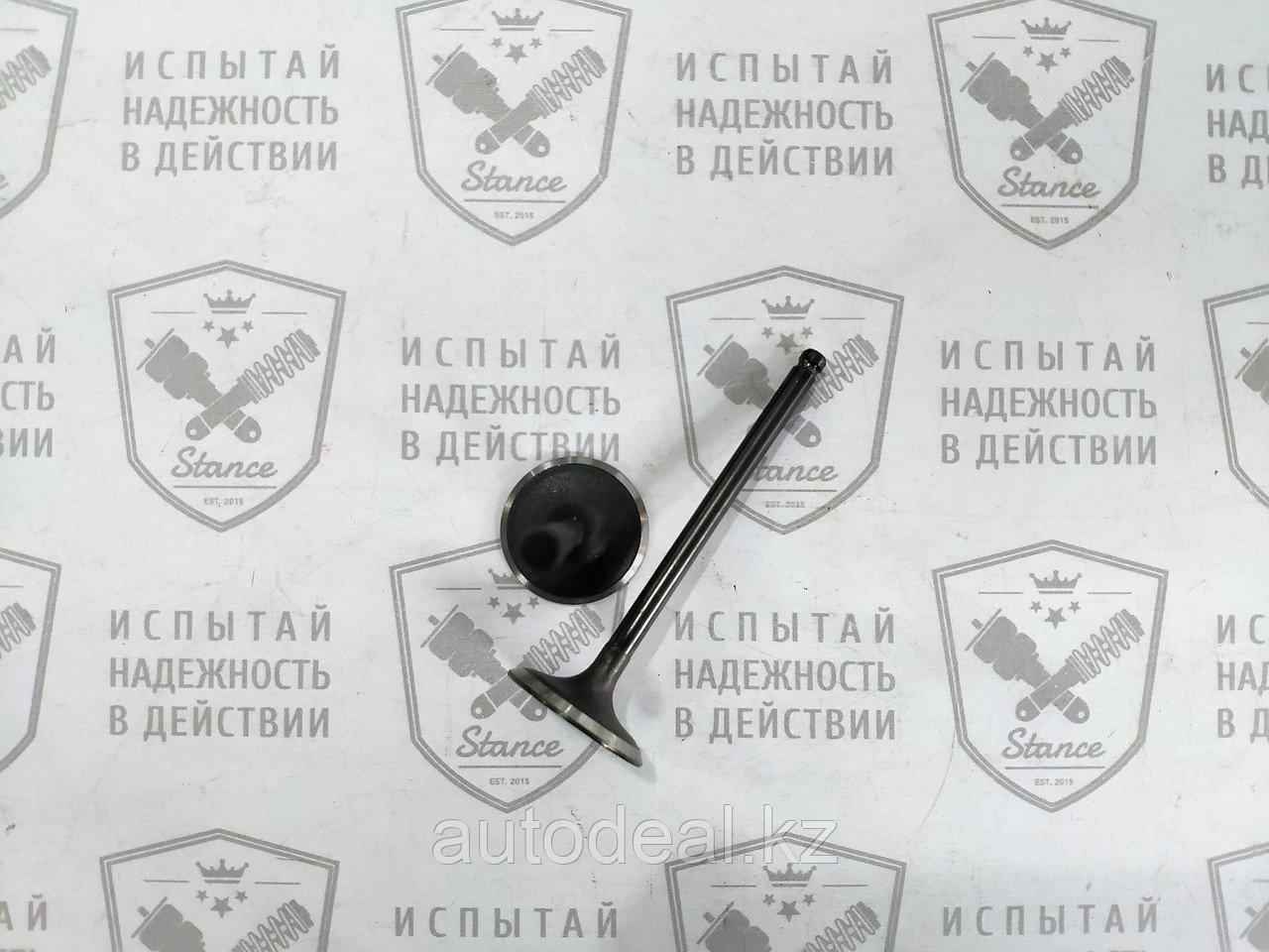 Клапан впускной Geely SC7 1,8
