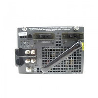 PWR-C45-1400DC-P/2 Cisco Catalyst 4500 PoE Enabled Power Supply