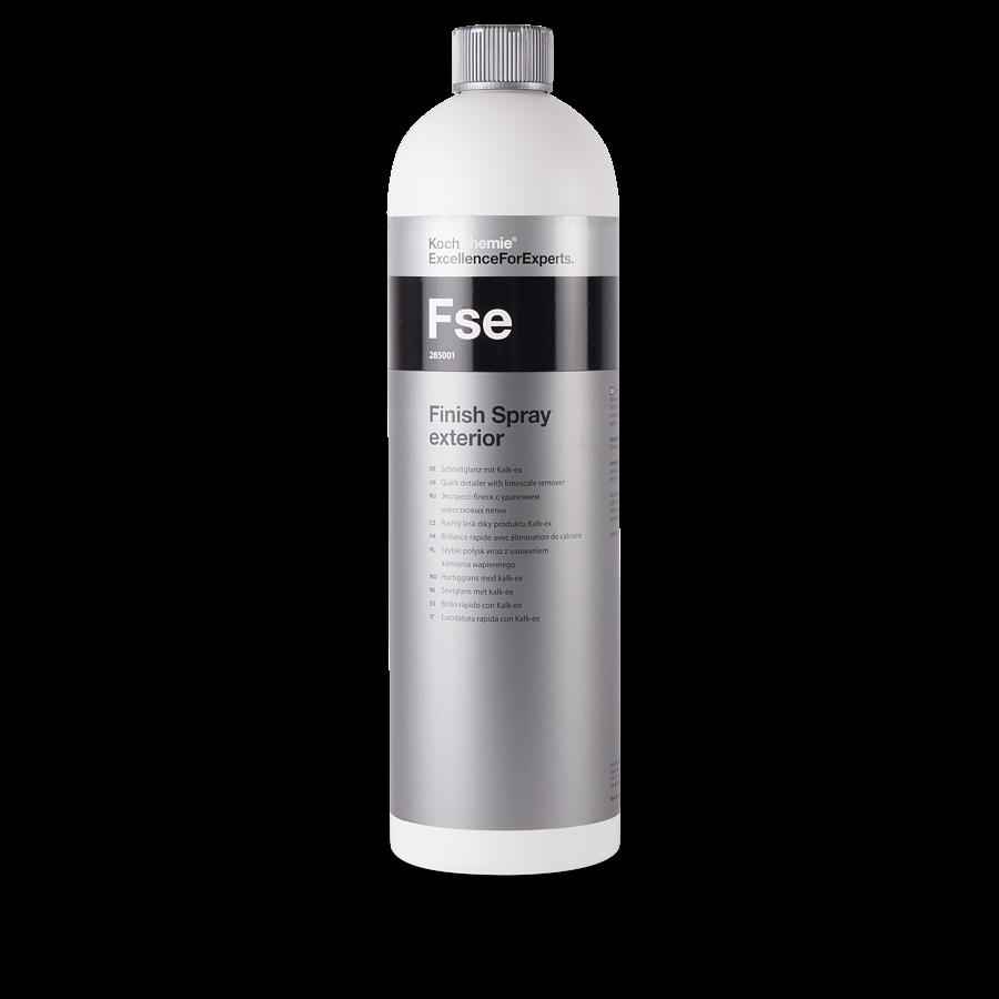 Fse Finish Spray exterior Экспресс-блеск с удалением известковых пятен Koch Chemie