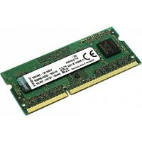 Модуль памяти для ноутбука Kingston KVR16LS11/4 DDR3L 4 GB SO-DIMM 1.35V CL11