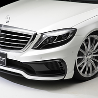 Mercedes Benz S-Class w222 ('13y~) Made in Japan.