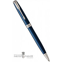 Ручка шариковая PK SON BLU CT BP M.BLK GB Parker