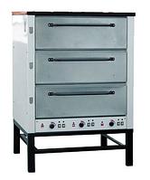 Печь хлебопекарная электрическая
