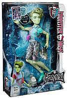Кукла Монстер Хай Портер Гейсс Haunted Student Spirits Porter Geiss Monster High