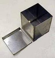 Емкость для испытания образцов бетона 90х90х110 мм