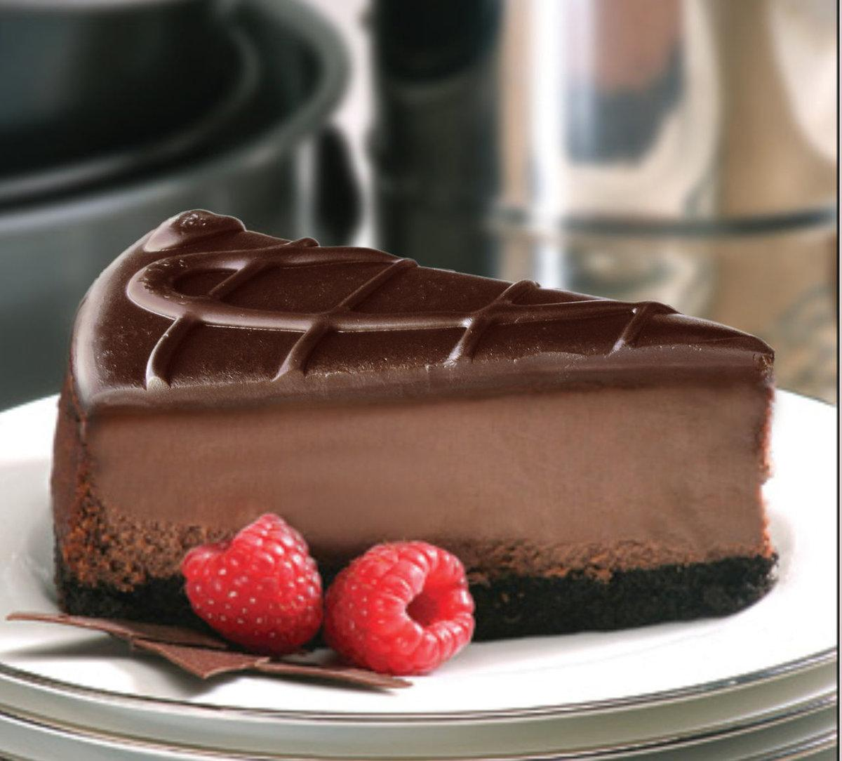 Стабилизатор Шоколад