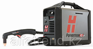Аппарат плазменной резки Powermax 45XP с ручным резаком DURAMAX 6,1 м