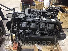 Двигатель КАМАЗ 740.10 ЕВРО-0 (210 л.с.)