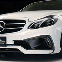 Mercedes Benz E-Class w212 ('13y~) Made in Japan.