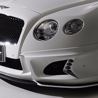 Bentley Continental GT ('11y~) Made in Japan.