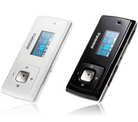 MP3 Плеер Transcend T.sonic MP710 8GB (TS8GMP710W)