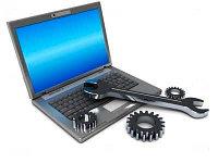 Замена жесткого диска (HDD) ноутбука