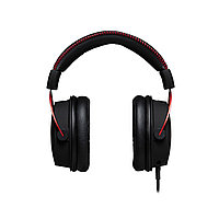 Наушники HyperX Cloud Alpha - Red HX-HSCA-RD/EE