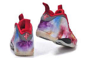 Баскетбольные кроссовки Nike Air Foamposite One Toxic, фото 2
