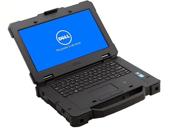 Dell Latitude 7204 Rugged 14 Extreme, фото 2