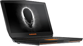 DELL Alienware 17 Intel Core i7 4980HQ
