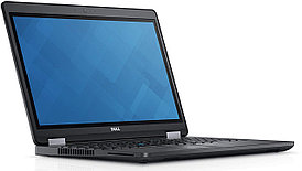 "Dell Precision 3510 15.6"" Intel Core i5 6440HQ"