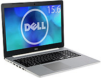 "Dell Inspiron 15 5570 15.6"" Intel Core i5 8250U silver"