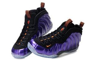 Nike Air Foamposite One кроссовки для баскетбола, фото 2