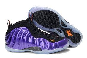 Nike Air Foamposite One кроссовки для баскетбола, фото 3