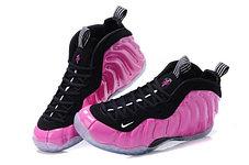 Женские кроссовки для баскетбола Nike Air Foamposite One , фото 3