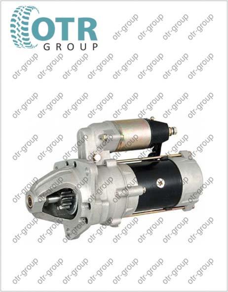 Стартер KOMATSU D-355A 600-813-2751