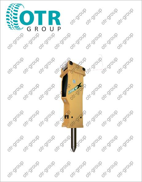 Гидромолот для гусеничного экскаватора LIUGONG CLG 200-3