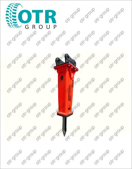 Гидромолот для гусеничного экскаватора LIUGONG CLG922D