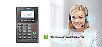 Новинка: IP-телефон, идеально подходящий для Call-центров