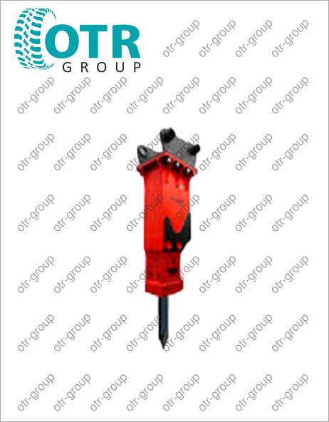Гидромолот для гусеничного экскаватора Hidromek HMK 220 LCLR