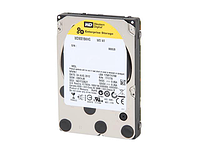 "Жесткий диск  Western Digital 900GB  2.5"" Enterprise XE 10K WD9001BKHG"