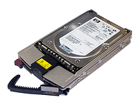 Жесткий диск HP 146Gb Ultra320 SCSI Hot-Plug Hard Drive 10, 404708-001