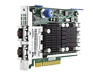 Контроллер IBM 10Gb iSCSI - FCoE 2 Port Host Interface Card, 00MJ099