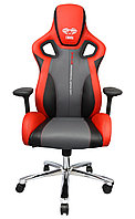Игровое кресло E-BLUE Cobra EEC306REAA-IA RED/BLACK