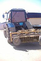Трактор Щетка (метелка) МТЗ услуги , фото 1