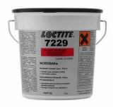 Loctite 7229 10kg, Высокотемпературный износостойкий компаунд для защиты пневматических систем