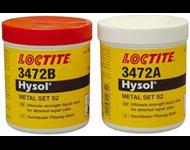 Loctite 3472 500gr, Сталенаполненный жидкий состав