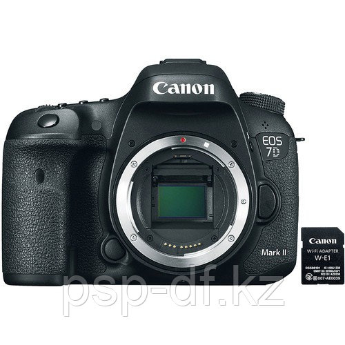 Canon EOS 7D Mark II Body гарантия 2 года!!!