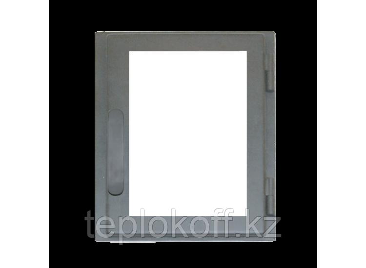 Дверь печная ДВ285-1С (Мета)