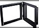 Дверь каминная ВЕСЛЯНА 760х530 (Молодой Урал), фото 5