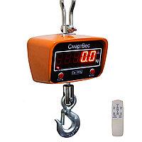 Промышленные крановые весы ВЭК-1000