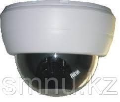Видеокамера купольная цветная 520 ТВЛ