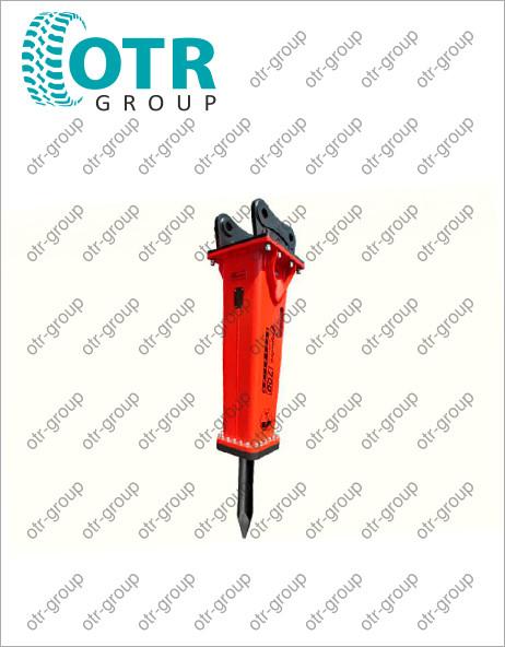 Гидромолот для гусеничного экскаватора LIUGONG CLG925LCIII