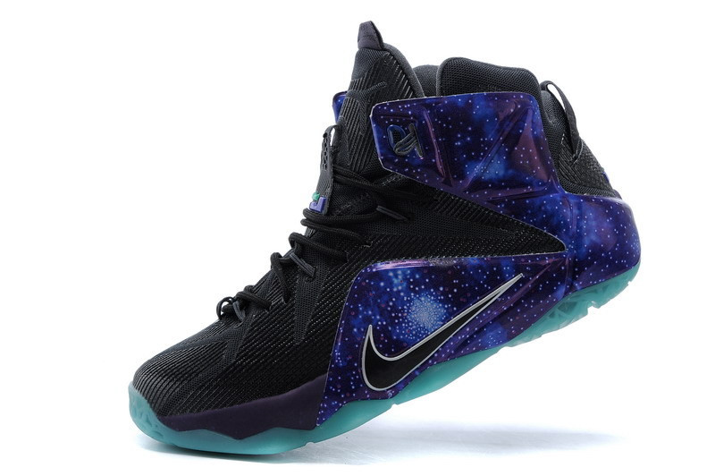 Кроссовки для баскетбола Nike Lebron 12 Elite Series