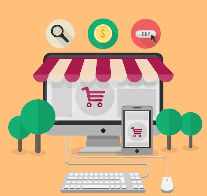 Создание интернет магазинов в Петропавловске