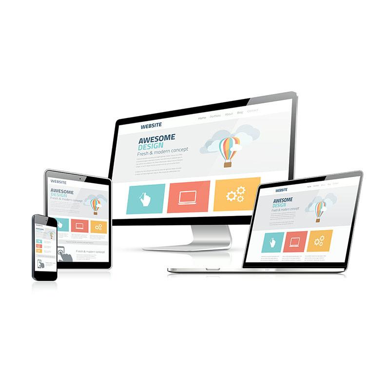 Создание корпоративного сайта в Туркестане